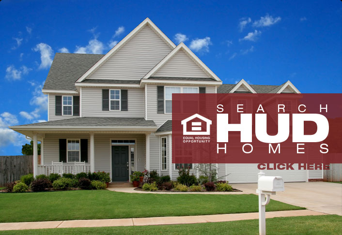 HUD Registered Broker